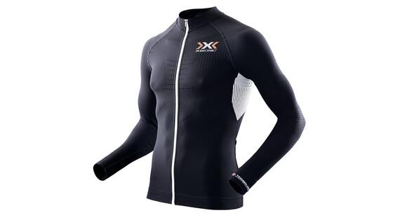 X-Bionic Biking The Trick Koszulka kolarska Mężczyźni czarny